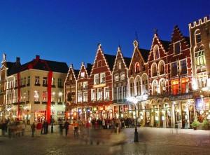Новый год в Бельгии