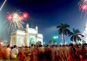 Новогодние традиции Индии