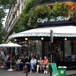 Где выпить пива в Париже