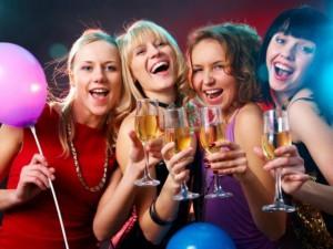 идеи для вечеринок