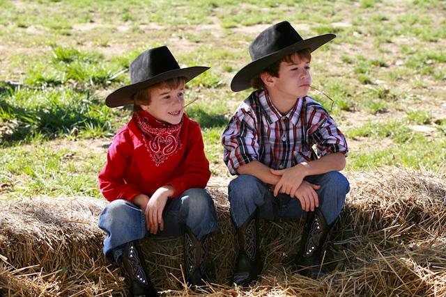 костюмы для ковбойской вечеринки