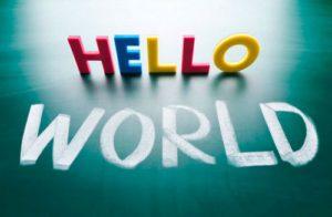 всемирный день приветствий