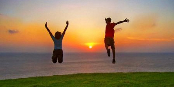празднование Международного Дня счастья