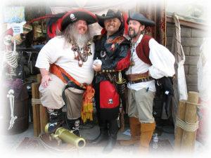 праздник день пирата