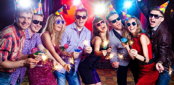 сладкая вечеринка