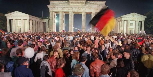 праздник немецкого единства