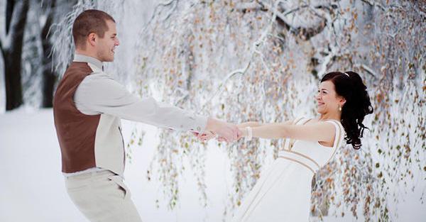 свадебные традиции в финляндии