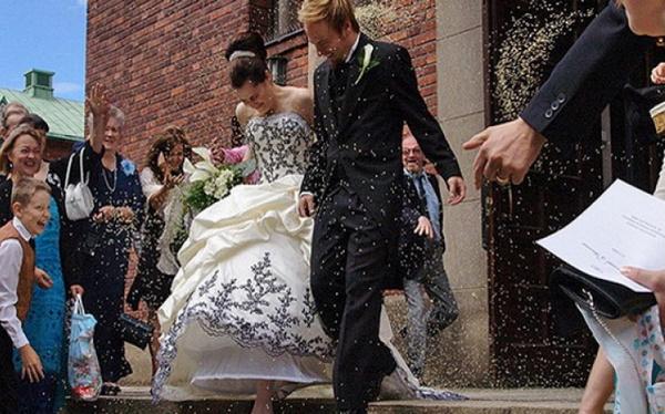 свадебные традиции в Хорватии