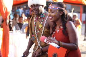 свадебные традиции в Кении
