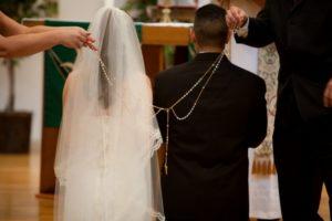 свадебные традиции в Мексике
