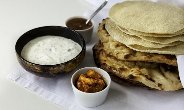 индийский пикник