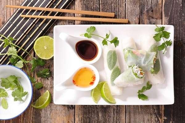 китайский пикник