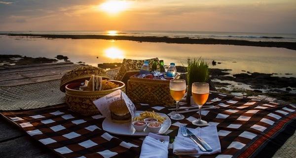 пикники на время суток