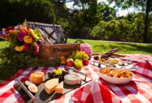 итальянский пикник