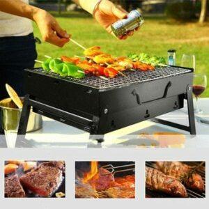 барбекю для пикника