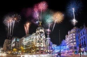 Рождество и Новый Год в Испании