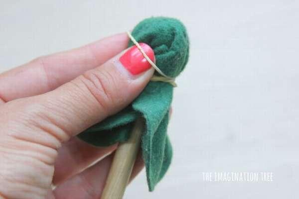детский лук своими руками