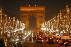Рождественские традиции во Франции