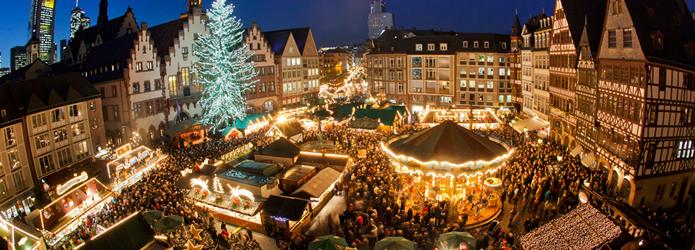 Празднование Нового года в Германии