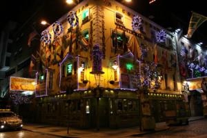 Рождество в Ирландии