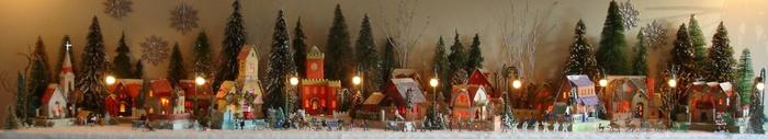 Рождество в Пенсильвании Putz