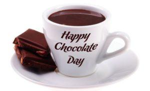 праздник день шоколада