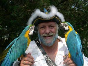 день пирата праздник