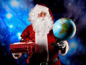 новогодние трдиции мира