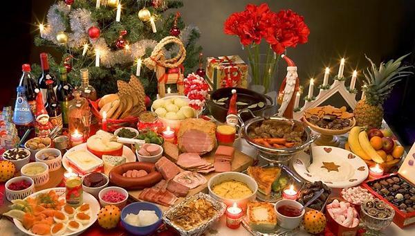 тематическая новогодняя вечеринка