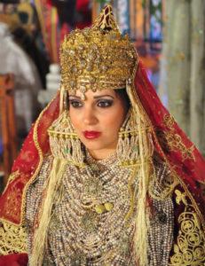 свадебные традиции в мире