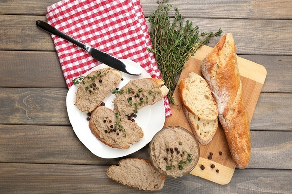 французский пикник