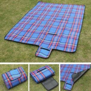 специальное покрывало для пикника