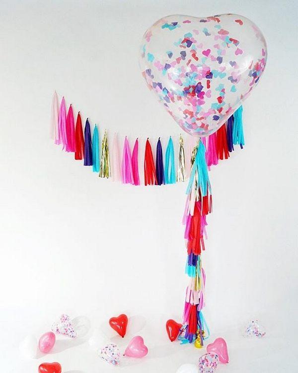 день рождения лайфхаки