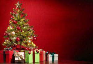идеи елки для детей
