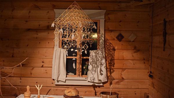 традиции Рождества в Финляндии