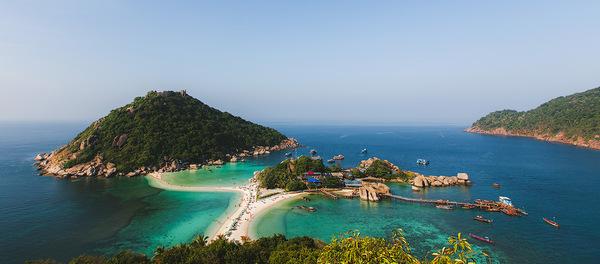 Ко Тао Таиланд