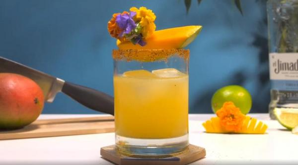 как приготовить коктейль маргариту