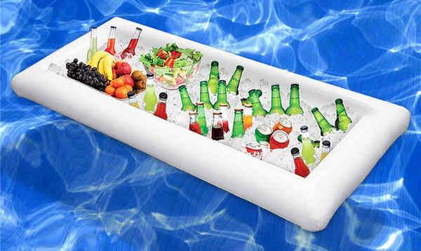 вечеринки у бассейна